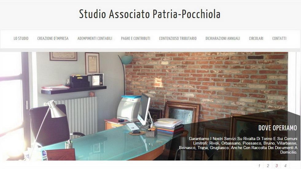 Studio Patria - Consulente del Lavoro