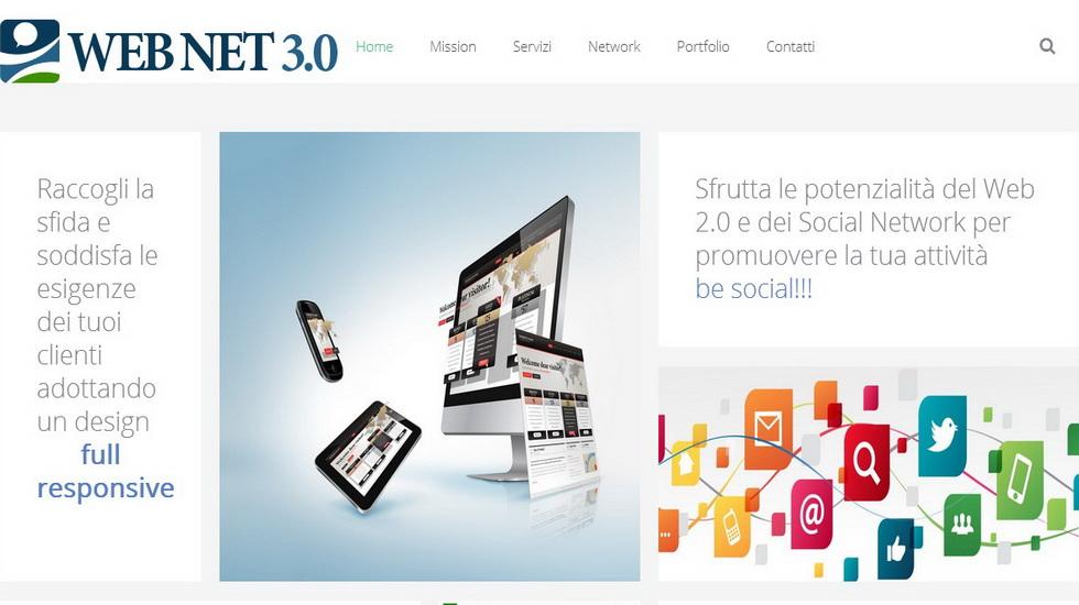 Web Net 3.0 - Web Agency - Seo Agency